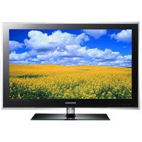 Samsung LN40D550 40-Inch 1080p 60 Hz LCD HDTV (Black) [2011 MODEL]