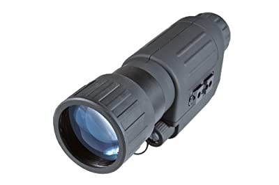 Armasight Prime 5x Gen 1+ Night Vision Monocular from Armasight :: Night Vision :: Night Vision Online :: Infrared Night Vision :: Night Vision Goggles :: Night Vision Scope