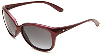Amazon.com: Oakley Womens Pampered OO9160-09 Cat Eye
