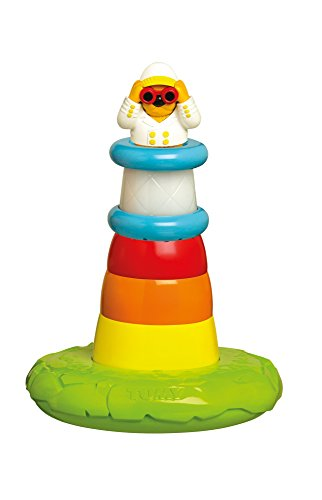 TOMY Stack 'n Play Lighthouse