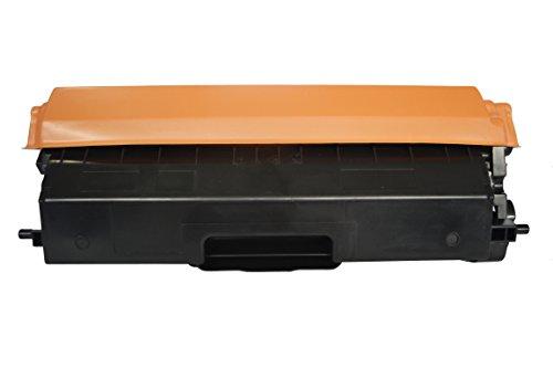 Cool Toner Black für Brother TN-325BK, Brother HL-4140CD 4150CDN 4570CDW 4570CDWT, MFC-9460CDN 9465CDN 9560CDW 9970CDW, DCP-9055CDN 9270CDN, schwarz 4.000 Seiten kompatibel zu TN-320 325 328