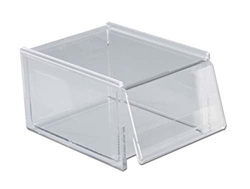 Classic-Acrylic-Recipe-Box-Holds-700-4x6-Inch-Cards-Made-in-the-USA