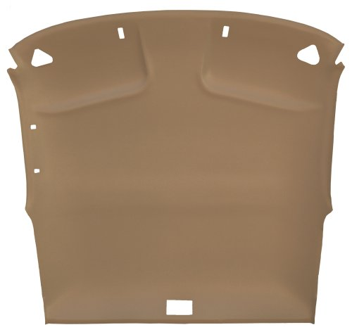 Acme AFH37-FB2004 ABS Plastic Headliner Covered With Medium Beige Foambacked Cloth (2000 S10 Headliner compare prices)