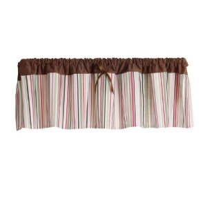 Banana Fish Lola Window Treatment Valance