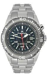 Freestyle Men's FS81212 The Submersion Bracelet Watch