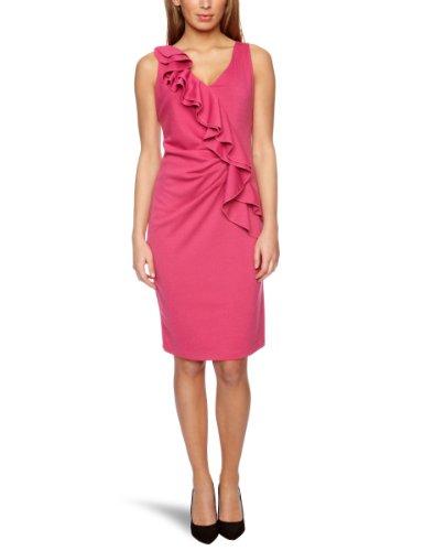 James Lakeland Sleeveless Women's Dress Fuschia  14