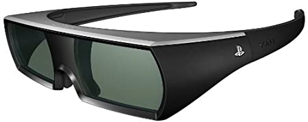PS3 3D Glasses