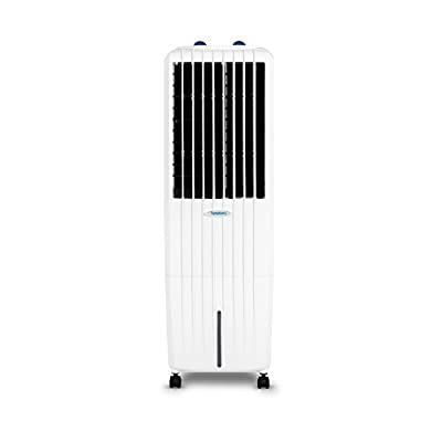 Symphony Diet 22T 22-Litre Air Cooler (White)