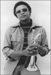 Image of Hugh Masekela