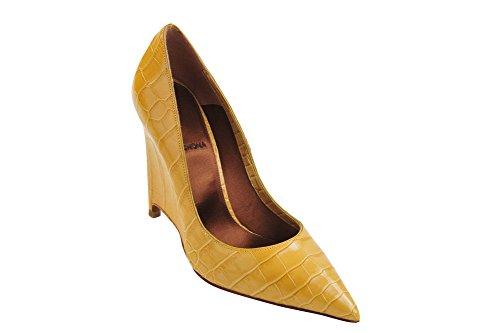 agnona-mujer-zapatos-cuero-amarillo-38