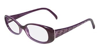 Fendi 935 Eyeglasses (518) Gradient Purple, 51mm