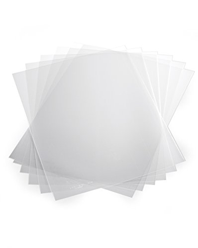 durable-293919-polypropylene-report-covers-clear-pack-of-50