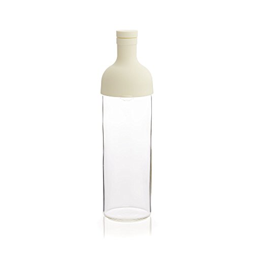Crate and Barrel Hario Filter-in-Bottle Tea Maker