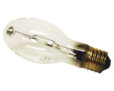 GE METAL HALIDE MEDIUM BASE BULB