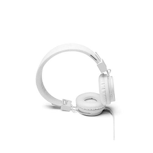 Urbanears Plattan 4090051 Over-Ear Headphone (True White)