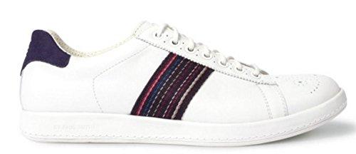 Paul Smith Sneaker Uomo Rabbit Mens Shoe White_44