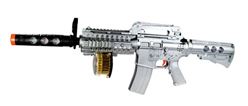 Planet of Toys M16