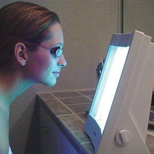 Amazon.com : Verseo Home Facial Suntan Tanning Light ...