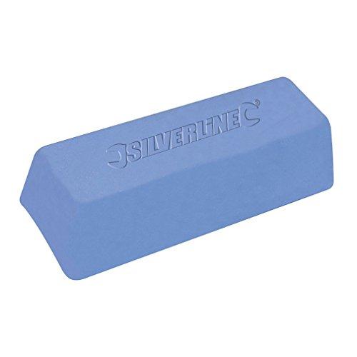 silverline-107879-blue-polishing-compound-500-g