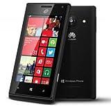 Huawei Ascend W1 - Windows 8 Smartphone - Unlocked