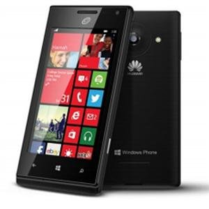Huawei Ascend W1 - Windows 8 Smartphone - Unlocked