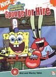 echange, troc Sponge for Hire (Full Chk) [Import USA Zone 1]