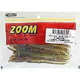 Zoom Finesse Worm Bag, Lemon Pumpkin (Color: Lemon Pumpkin)