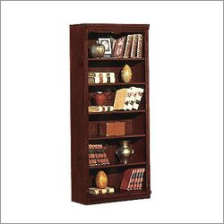 "Riverside Furniture 1544 Riverside Classics 72"" H Bookcase in Georgetowne Cherry"