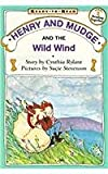 Henry and Mudge and the Wild Wind (Ready-To-Read:)