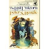 THE LAST UNICORN ~ Peter S. Beagle