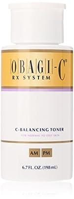 Obagi C-RX Balancing Toner, 7 fl. oz.