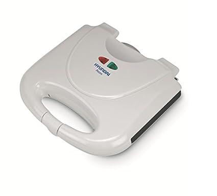 Hyundai-Atom-HTA02WSP-DBH-Sandwich-Maker-(White)