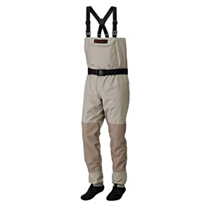 Redington Palix River Fishing Wader, Rock/Mud, Medium