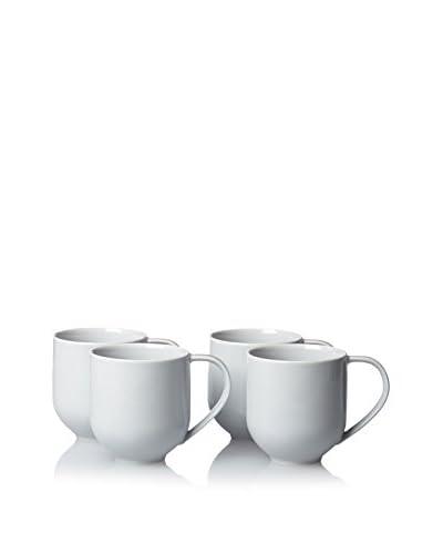 Calvin Klein Collection Set of 4 Mercer Mugs, Wake