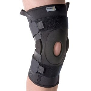 PhysioRoom Advanced Hinged Knee Brace