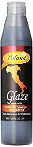 Roland Balsamic Glaze, 12.9-Ounce Bottles (Pack of 2)