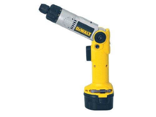 Dewalt DW920K Cless Hd Drill Driver 7.2V