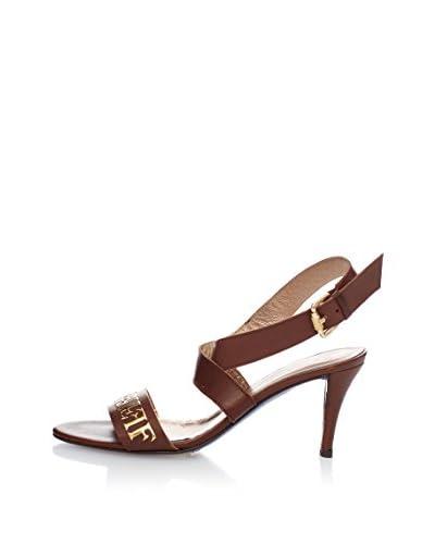 Farrutx Sandalo Con Tacco 42447