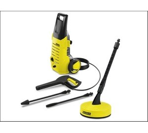 Karcher K2.38M Pressure Washer