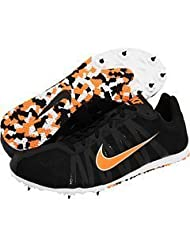 Nike Zoom Rival D V Middle Distance Running Spikes