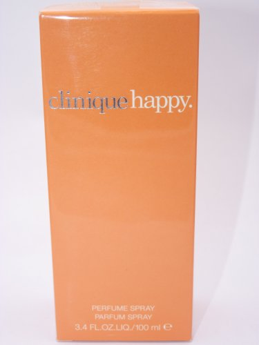 Clinique Clinique Happy EDP Perfume Spray 100ml