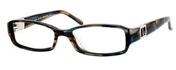 Kate Spade Florence Eyeglasses-0IC8 Abalone-51mm