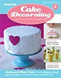 DeAgostini Cake decorating Magazine With Free Gift Issue 5