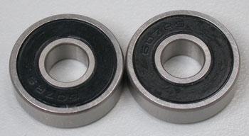 OFNA RACING 30631 Bearing 6x13mm (2) - 1