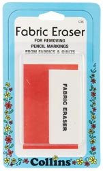 Dritz Fabric Eraser 1