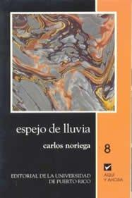 Espejo De Lluvia (Colección Aquí y Ahora #8) (Coleccion Aqui y ahora) (Spanish Edition)
