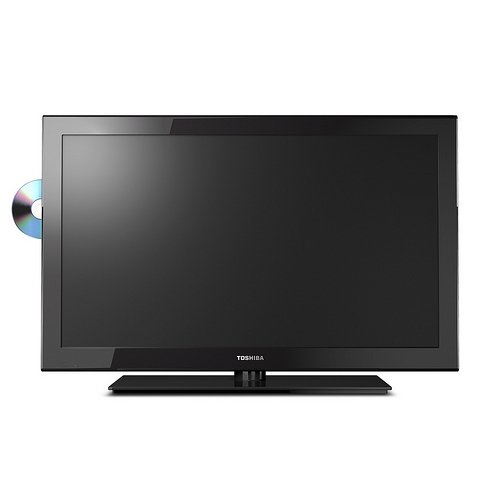toshiba 24v4210 review 2012 24 inch led tv hdtv universe. Black Bedroom Furniture Sets. Home Design Ideas