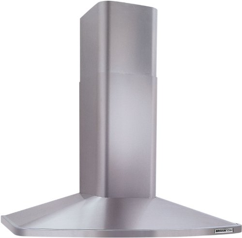 Broan RM524204 Broan Elite Rangemaster 42-Inch Stainless Steel Range Hood