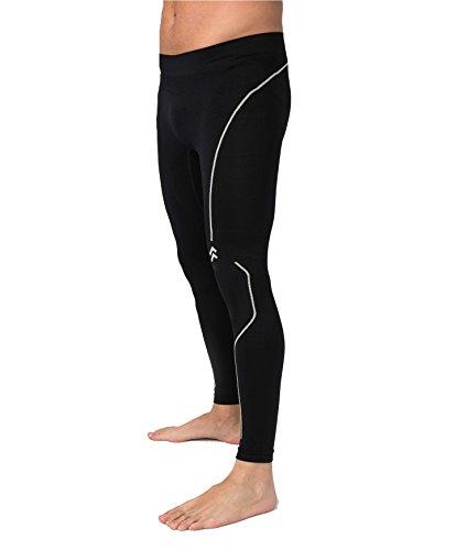 raff-sport-legging-mit-biotech-technologie-schwarz-s
