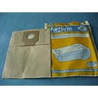 Polvo de papel Bolsas para Panasonic MCE8000 MCE90 Vacío - AF451